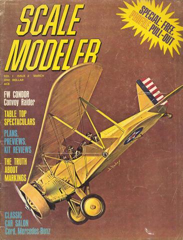 Scale Modeler