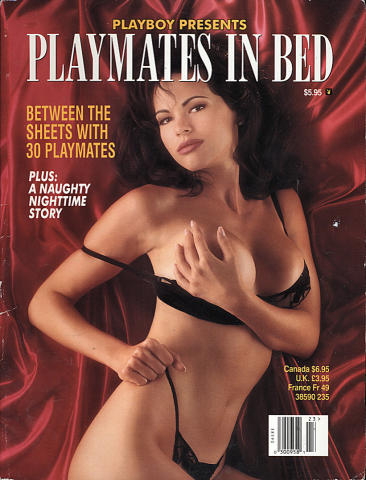 Playboy Presents Playmates in Bed