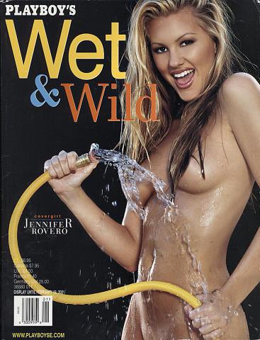 Playboy's Wet & Wild