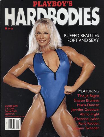 Playboy's Hardbodies