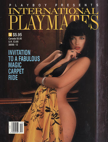 Playboy Presents International Playmates