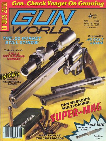Gun World