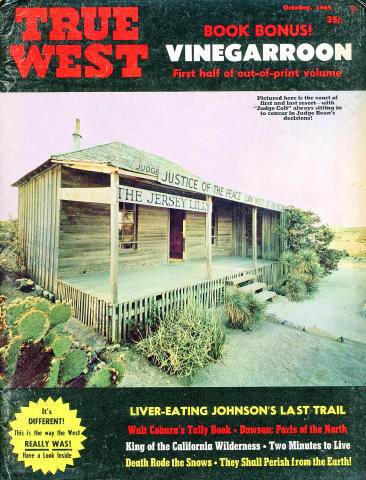 Real West