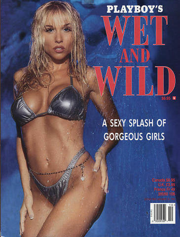 Playboy's Wet and Wild