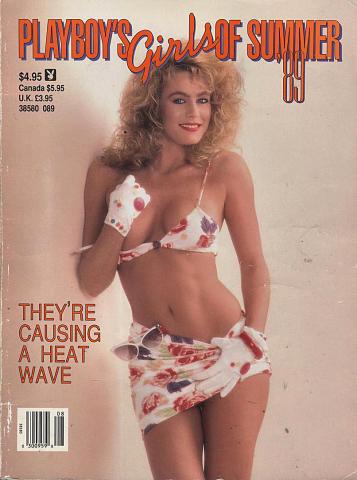 Playboy's Girls of Summer