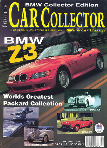Car Collector and Car Classics