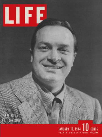 LIFE Magazine January 10, 1944