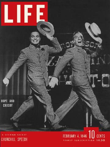 LIFE Magazine February 4, 1946
