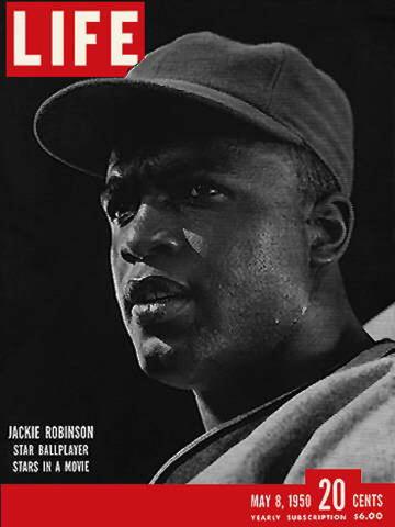LIFE Magazine May 8, 1950