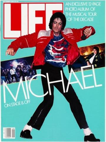 LIFE Magazine September 1984