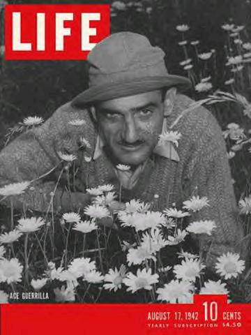 LIFE Magazine August 17, 1942