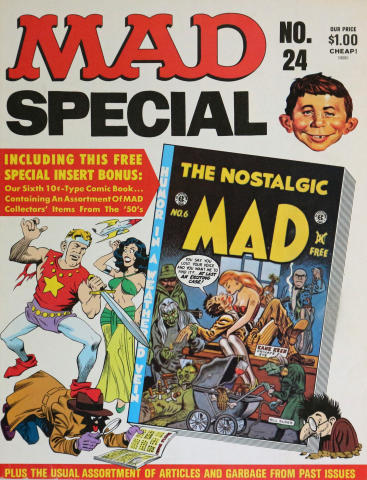 MAD Special No. 24