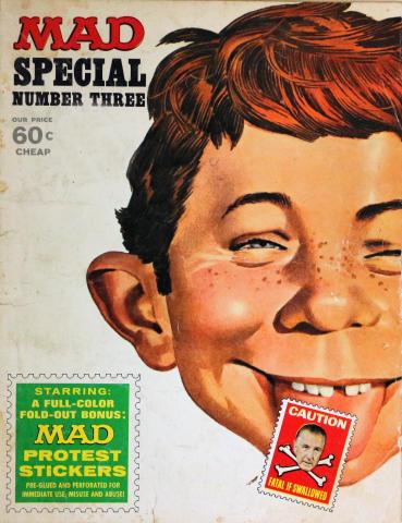 MAD Special No. 3