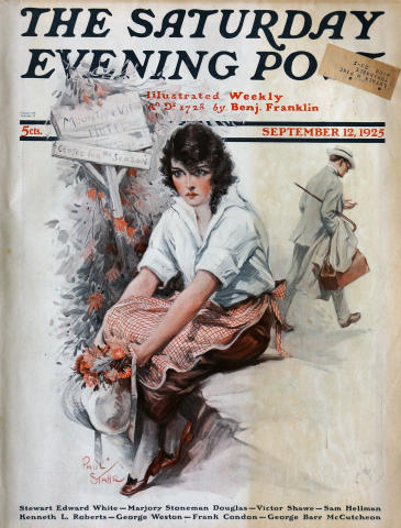 The Saturday Evening Post