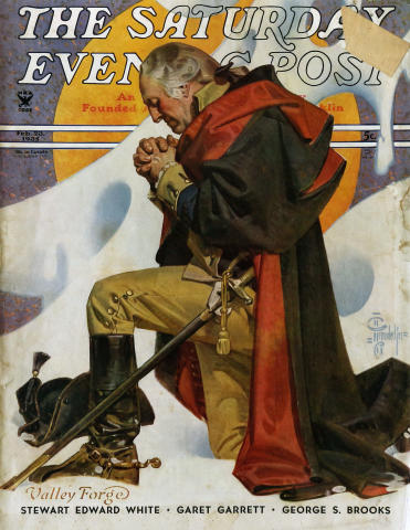 The Saturday Evening Post February 23, 1935