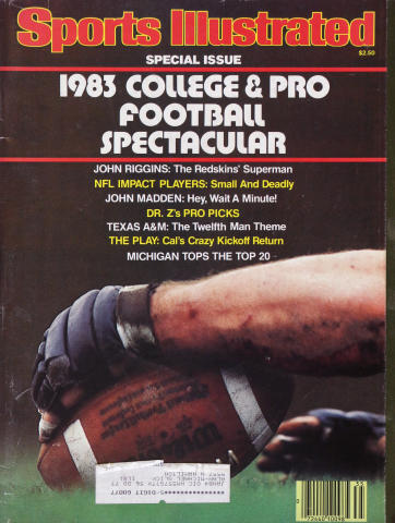 Sports Illustrated Special Issue 1983
