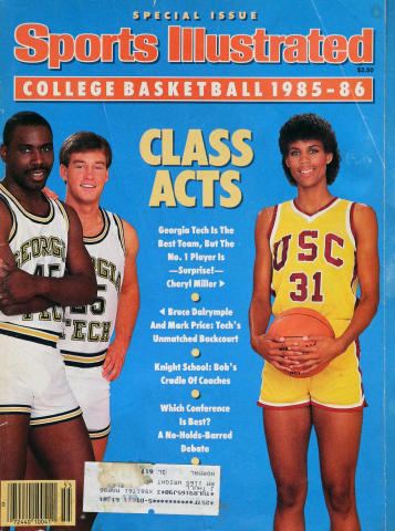 Sports Illustrated Special Issue 1985