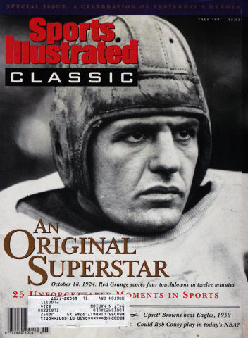 Sports Illustrated Special Issue 1991