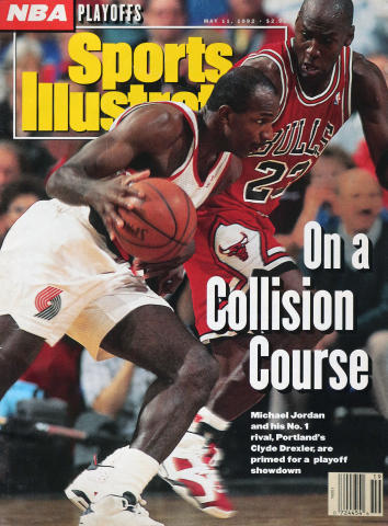 Sports Illustrated May 11, 1992