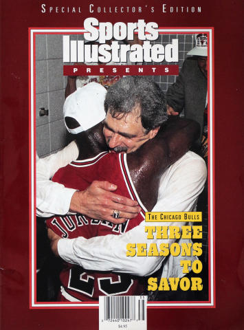 Sports Illustrated Special Collector's Edition 1993