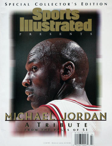 Sports Illustrated Special Collector's Edition 1999