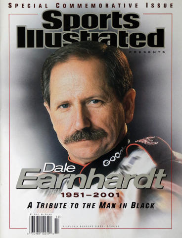 Sports Illustrated Special Commemorative Issue 2001