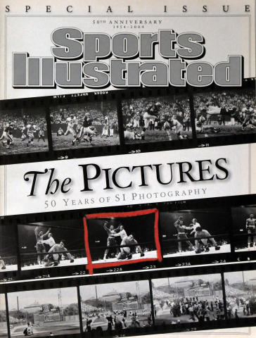 Sports Illustrated The Pictures 2004