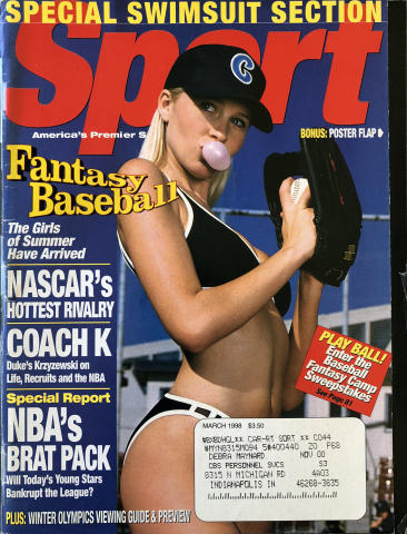 Sport March 1998