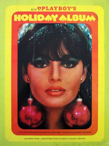 Playboy's Holiday Album