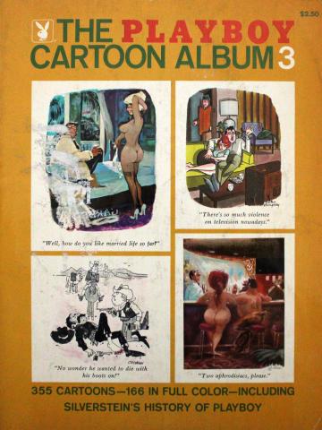 The Playboy Cartoon Album 3