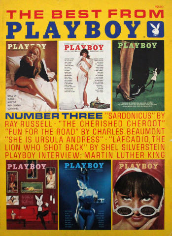 The Best From Playboy No. 3