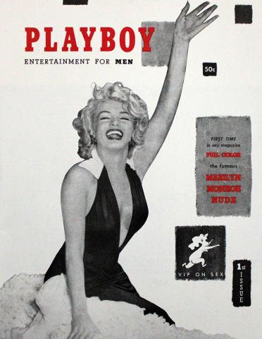 Playboy Reprint