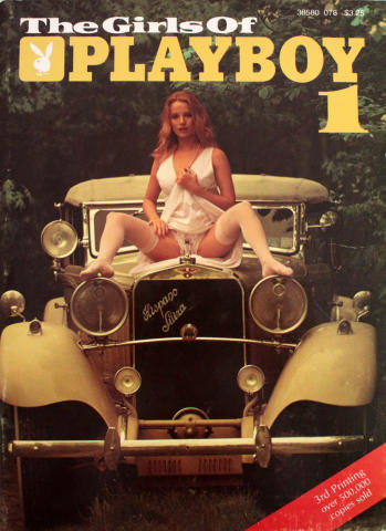 The Girls of Playboy 1