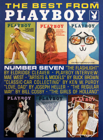 The Best From Playboy No. 7