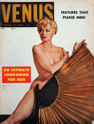Venus Vol. 1 No. 2