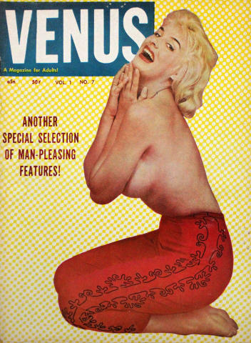Venus Vol. 1 No. 7