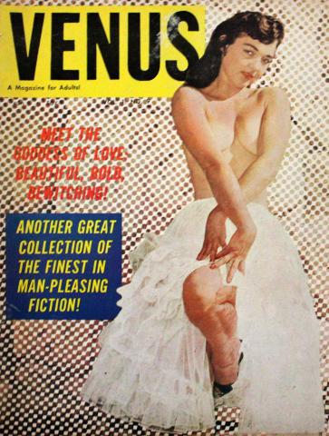Venus Vol. 1 No. 9