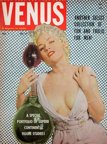 Venus Vol. 1 No. 10