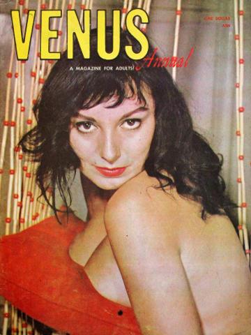 Venus ANNUAL