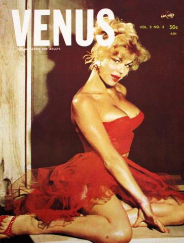 Venus Vol. 2 No.3