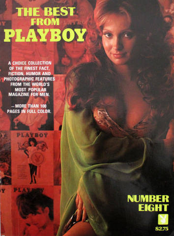 The Best From Playboy No. 8