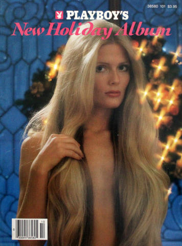 Playboy's New Holiday Album