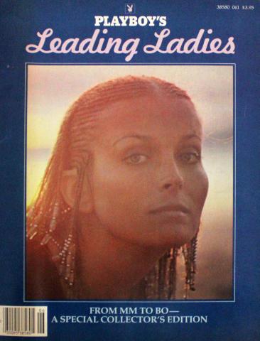 Playboy's Leading Ladies