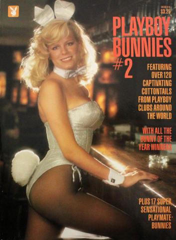 Playboy Bunnies #2