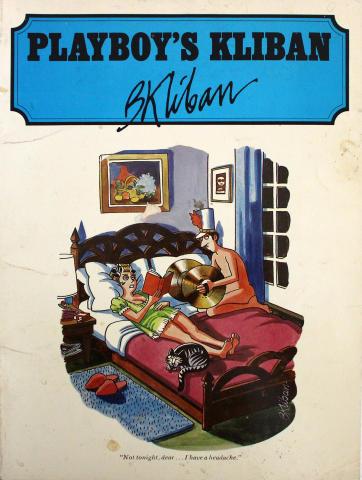 Playboy's Kliban