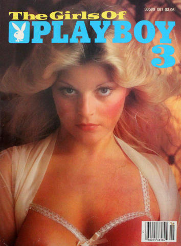 The Girls of Playboy 3