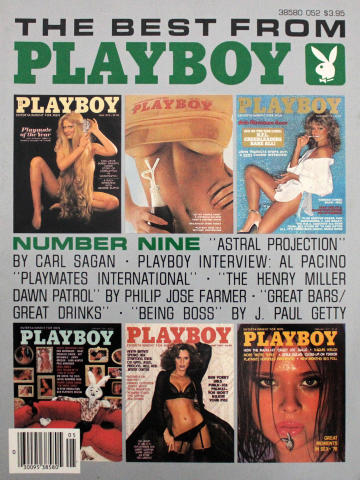 The Best From Playboy No. 9