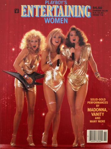 Playboy's Entertaining Women