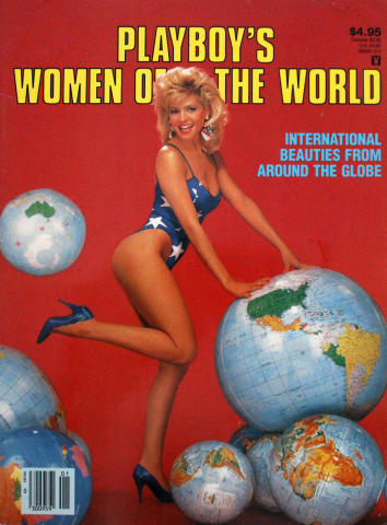 Playboy's Women of the World