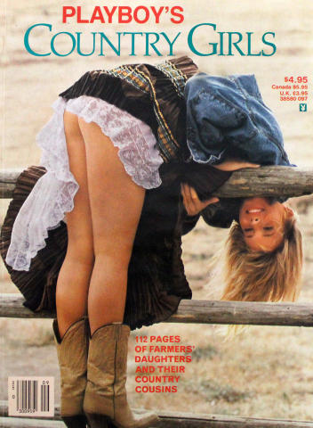 Playboy's Country Girls